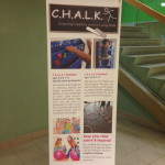 C.H.A.L.K. City of Vaughan Banner